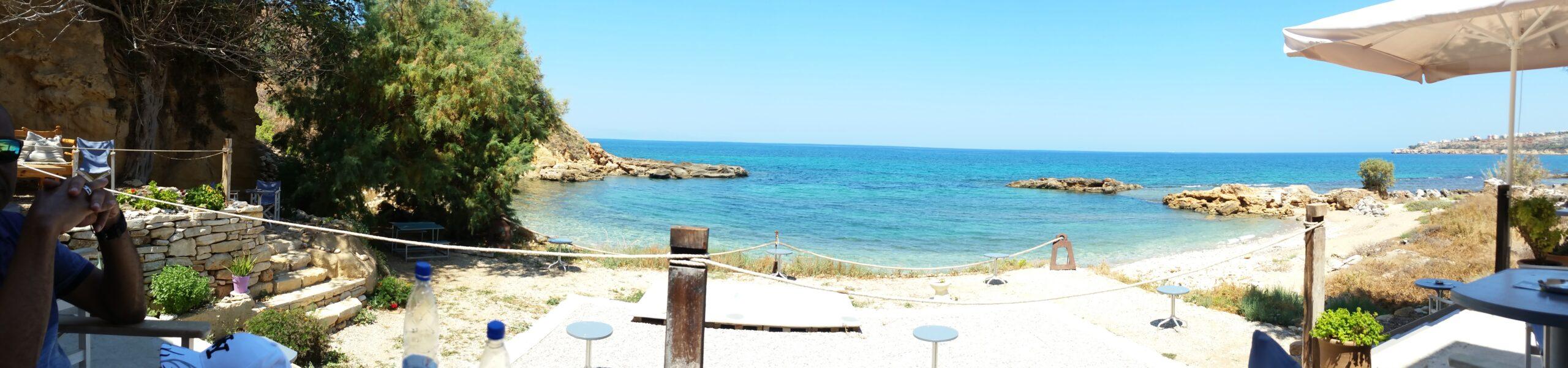 Oxo Nou Sea View